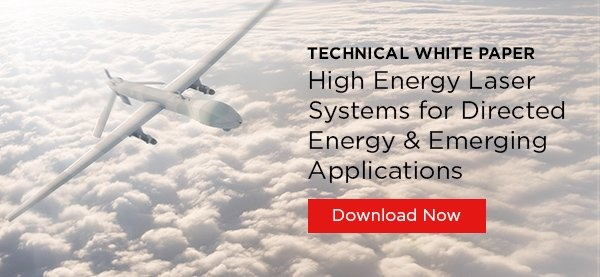 High Energy Laser Systems