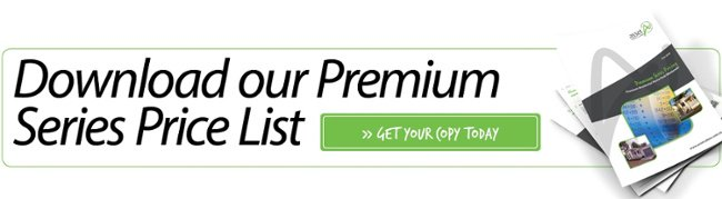 Download our Premium Series Price List