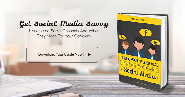 C-Suite Guide To Social Media