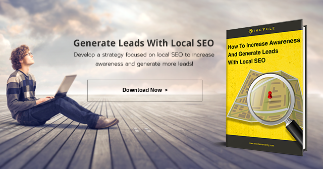 Generate Leads with Local SEO
