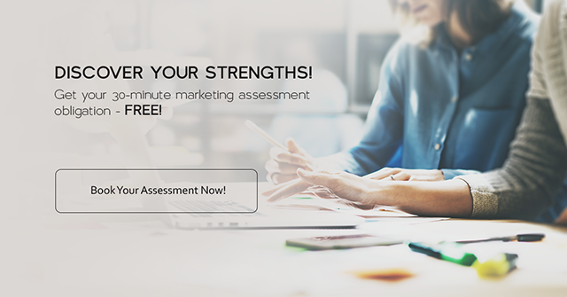 INCYCLE marketing Assessment