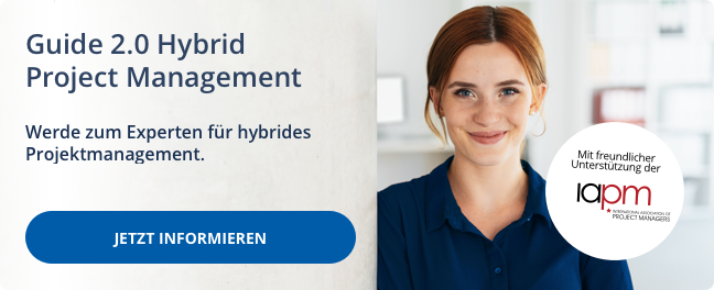 Guide 2.0 Hybrid Project Management