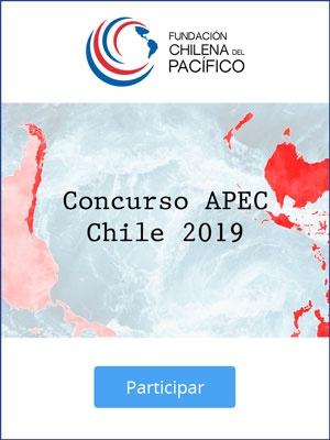 Participa al concurso APEC Chile 2019