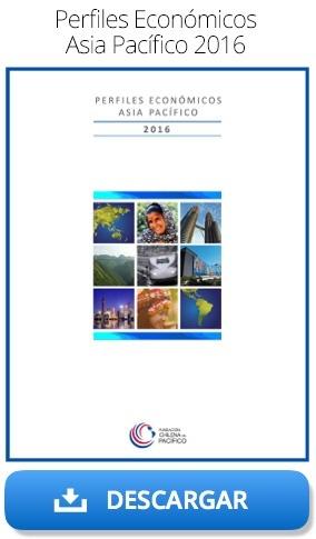 Descargar la publicación Perfiles Económicos Asia Pacífico 2016