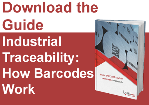 Ebook Industrial Traceability: How Barcodes Work Download it here