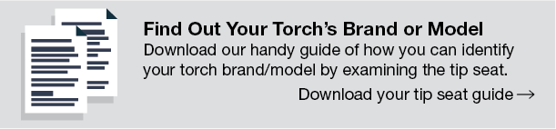 Find Out Your Torch's Brand or Model