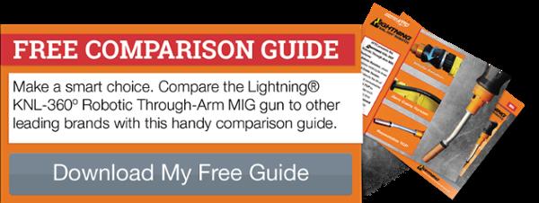 MIG Robotic Through Arm Comparison Guide CTA