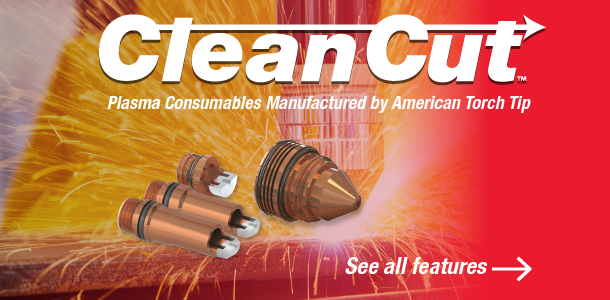 CleanCut™ Technology