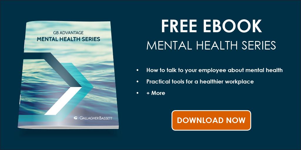 Grab the Mental Health Series