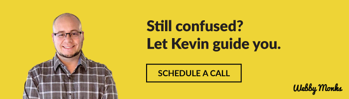 Call Kevin - Our Outsourcing Specialist