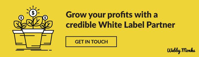 white label company