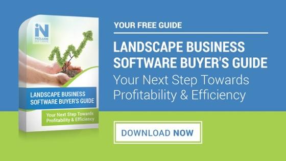 Landscape Software Buyer's Guide