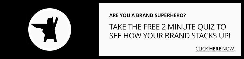 Brand Quiz - Brand Contender