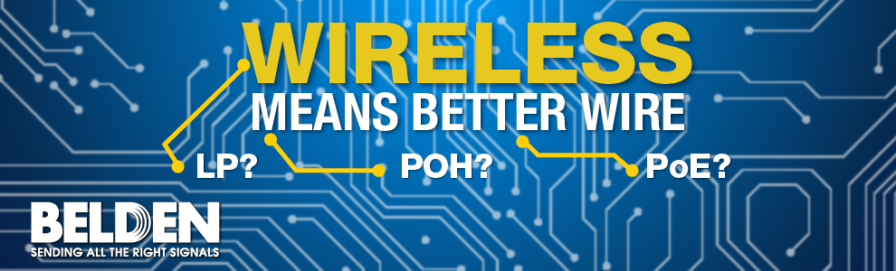 Wireless Means Better Wire Webinar