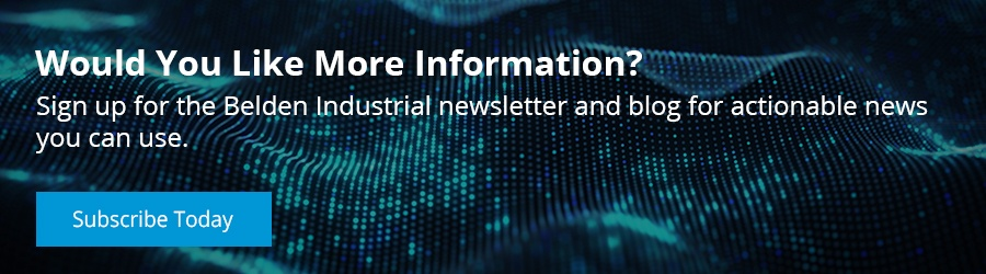 Industrial-News-Subscribe