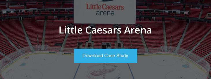 Littel Caesars Arena