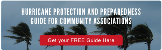 Hurricane Protection and Preparedness Guide for Community Associations