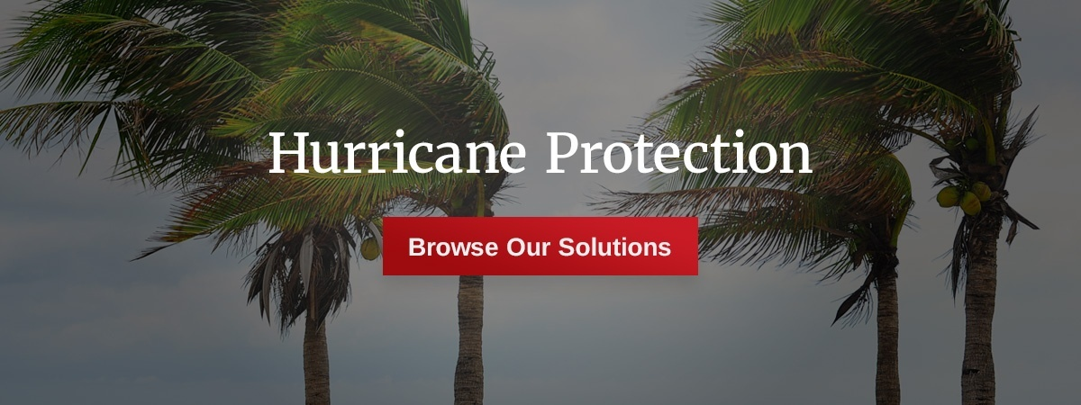 Hurricane Protection