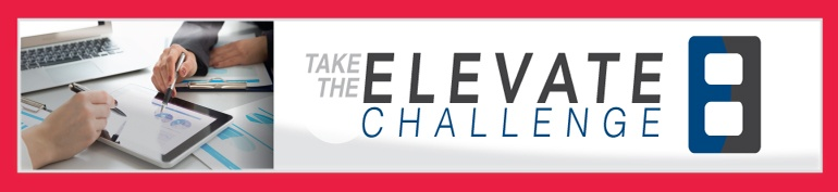 Maximize your supply chain spend; take the elevate challenge