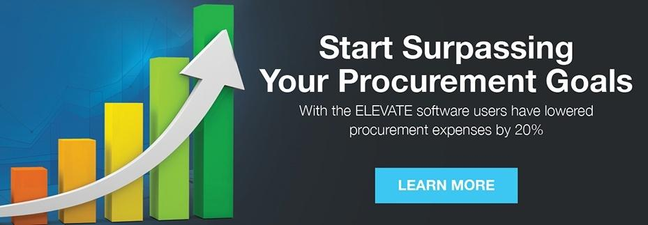 Start Surpassing Your Procurement Goals