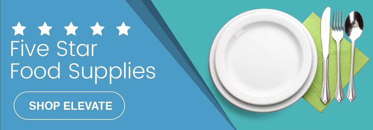 5 Star Food Supplies