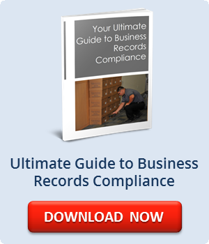 Ultimate Guide to Business Records Compliance