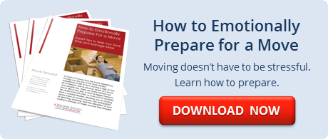 How to Emotionally Prepare for a Move
