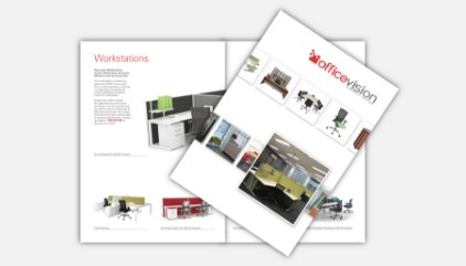 Office Vision Brochure