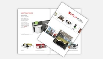 Office Vision Brochure