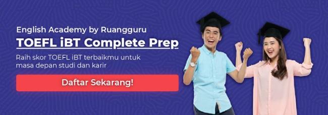 TOEFL iBT Complete Prep