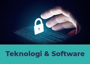 Teknologi dan Software Skill Academy