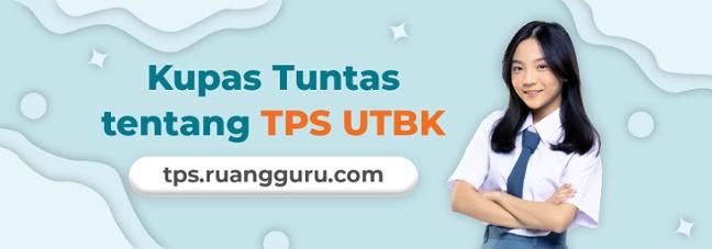TPS UTBK 2020