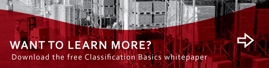 Download the free Classification Basics whitepaper