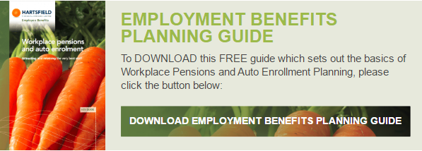 Employment Benefits Planning Guide