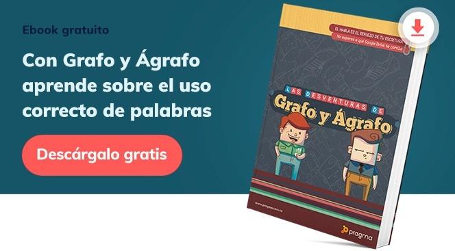 Grafo y Ágrafo