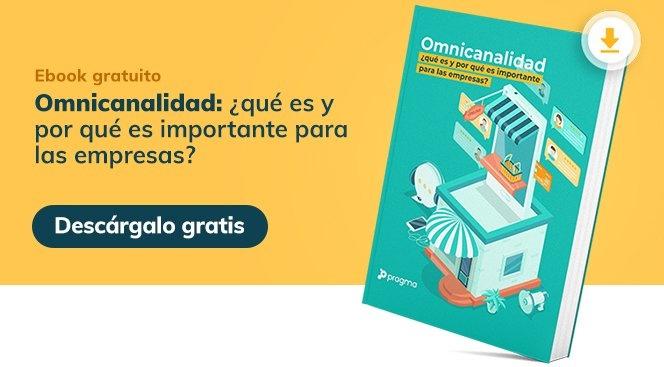 Descarga gratis el eBook de Omnicanalidad