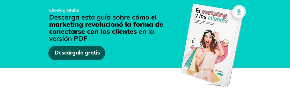 El marketing y los usuarios