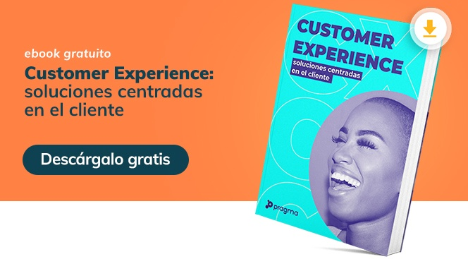 Descargar eBook sobre Customer experience