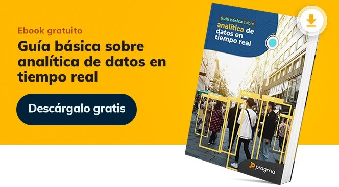 Analítica de datos en tiempo real - Descarga el eBook gratuito
