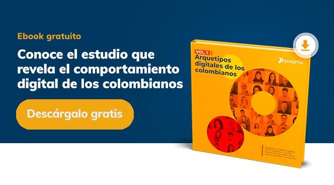 Conoce el estudio que revela el comportamiento digital de los colombianos.