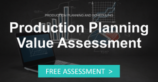 Production Planning Value Assessment