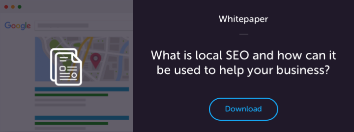 Download the Local SEO Whitepaper