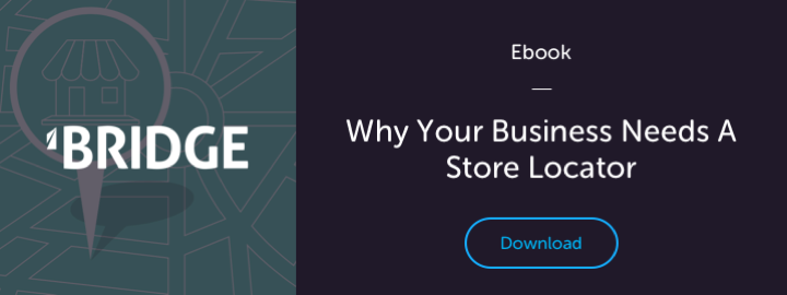 Download the Why Your Business Needs A Store Locator Ebook