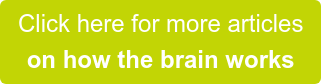 Click here for more articles  on how the brain works