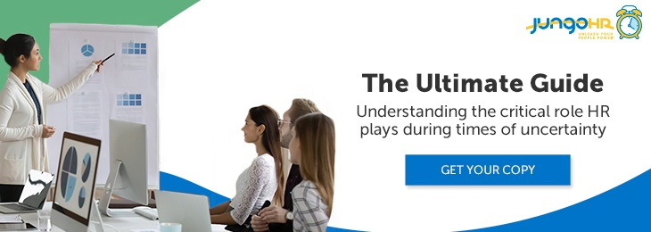 The Ultimate Guide Understanding the Critical Role HR Plays During Times of Uncertainty