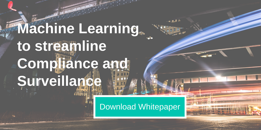 Download Whitepaper Machine Learning in Compliance