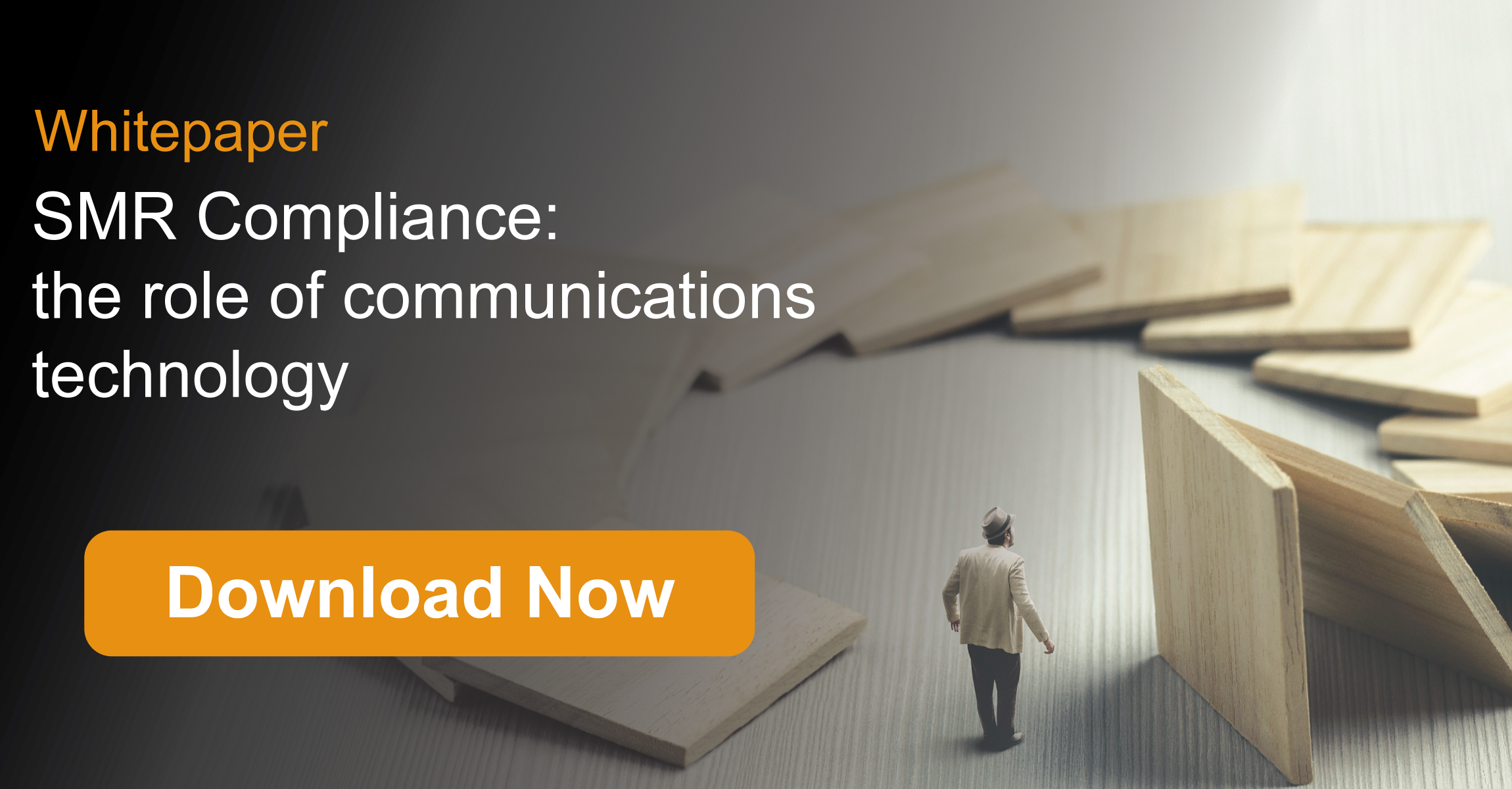 Download Whitepaper on SMR compliance