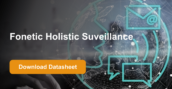 Fonetic Holistic Surveillance Software