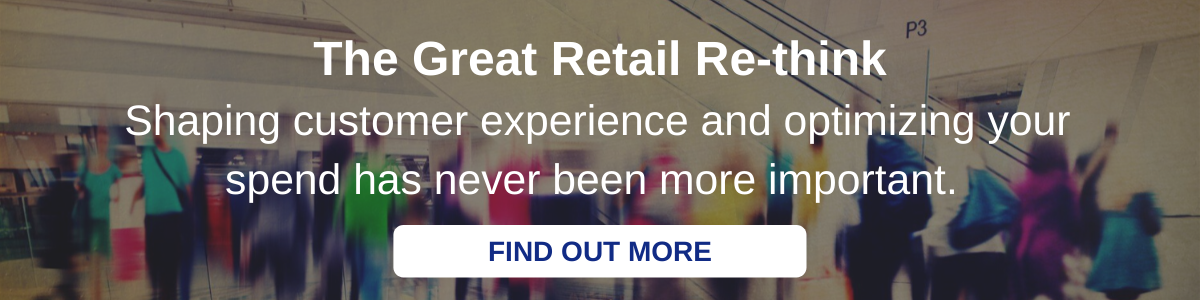 The great retail re-think