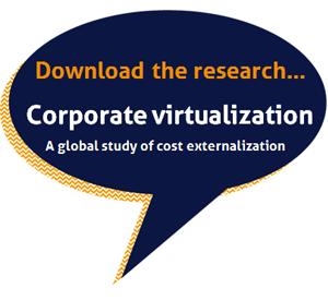 Corporate Virtualization